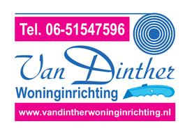 logo van Dinther